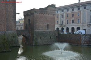 Innamorati in Viaggio, Ferrara Art & CIOCC