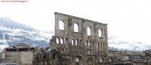 Aosta, Innamorati in Viaggio 1