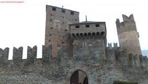 Castello di Fenis, Innamorati in Viaggio 1