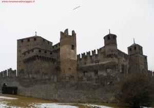Castello di Fenis, Innamorati in Viaggio 2