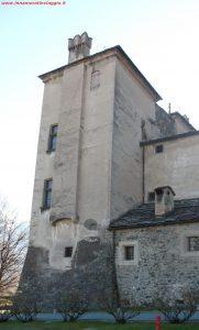 Castello di Issgone, Innamorati in Viaggio 1
