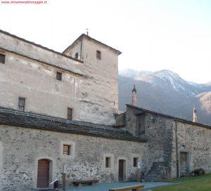 Castello di Issogne, Innamorati in Viaggio 2