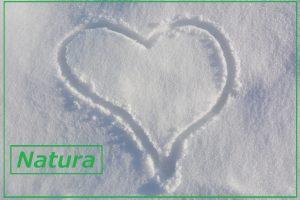 Innamorati in viaggio, natura