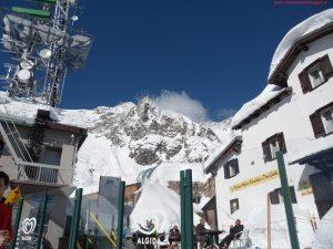 Monte Bianco, Innamorati in Viaggio 10