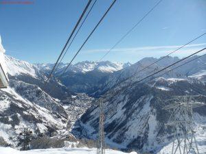Monte Bianco, Innamorati in Viaggio 11