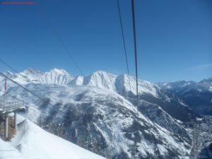 Monte Bianco, Innamorati in Viaggio 12