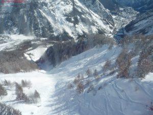 Monte Bianco, Innamorati in Viaggio 13