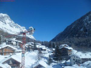 Monte Bianco, Innamorati in Viaggio 2