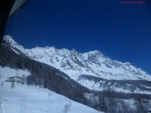 Monte Bianco, Innamorati in Viaggio 3