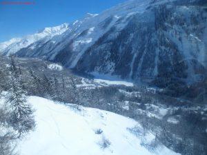 Monte Bianco, Innamorati in Viaggio 4