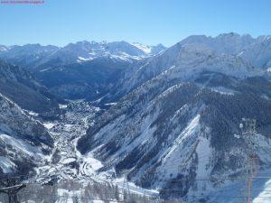 Monte Bianco, Innamorati in Viaggio 6