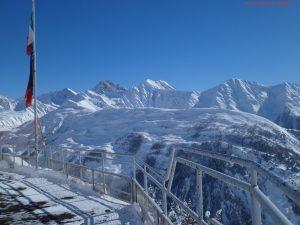 Monte Bianco, Innamorati in Viaggio 7