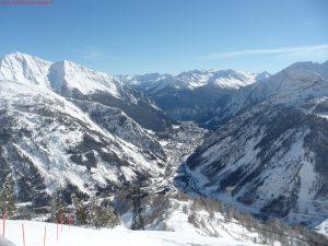 Monte Bianco, Innamorati in Viaggio 8