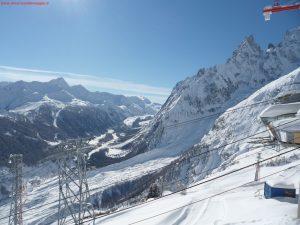 Monte Bianco, Innamorati in Viaggio 9
