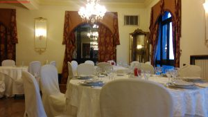 Castel Gandolfo, Hotel CastelVecchio, Innamorati in Viaggio 3