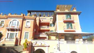 Castel Gandolfo, Hotel CastelVecchio, Innamorati in Viaggio