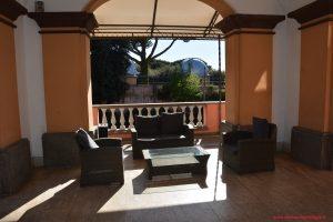 Castel Gandolfo, Hotel CastelVecchio, Innamorati in Viaggio 5