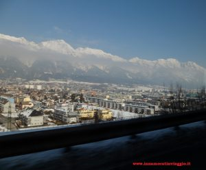 Innsbruck, Innamorati in Viaggio 12