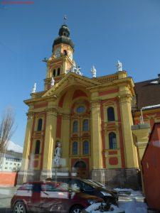 Innsbruck, Innamoratinviaggio7