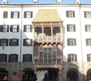 Innsbruck , innamorfati in viaggio 1