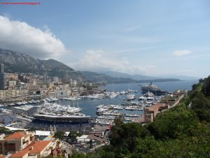 Principato di Monaco, Innamorati in Viaggio 1
