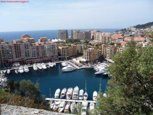 Principato di Monaco, Innamorati in Viaggio 2