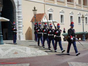Principato di Monaco, Innamorati in Viaggio 4