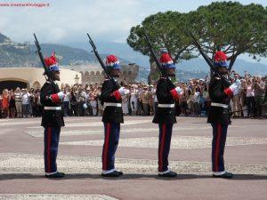 Principato di Monaco, Innamorati in Viaggio 5