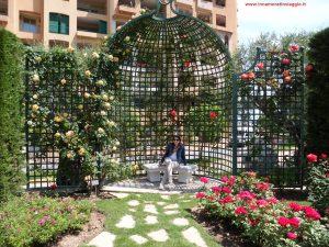 Principato di Monaco, Innamorati in Viaggio 8
