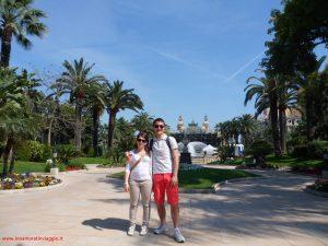 Principato di Monaco, Innamorati in Viaggio 9
