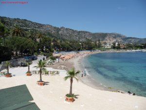 Saint Jean Cap Ferrat, Innamorati in Viaggio 1