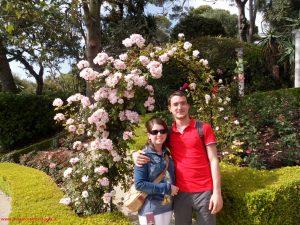 Saint Jean Cap Ferrat, Innamorati in Viaggio 9