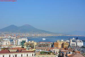 Innamorati in Viaggio, Napoli