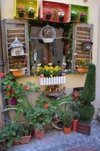 Castel Gandolfo, Innamorati in Viaggio weekend 1