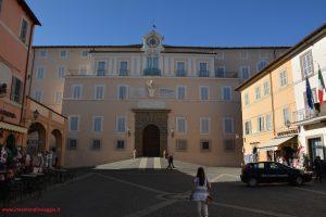 Castel Gandolfo, Innamorati in Viaggio weekend 3