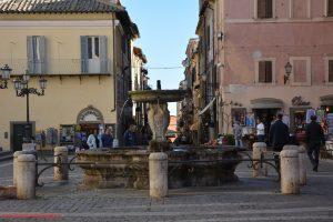 Castel Gandolfo, Innamorati in Viaggio weekend 4