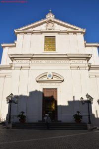 Innamorati in Viaggio, Itinerario Castel Gandolfo 1