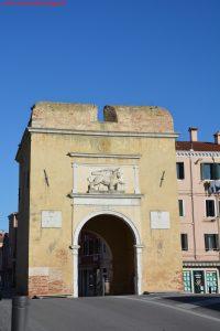 Innamorati in viaggio a Chioggia 1