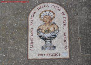 Innamorati in Viaggio, Itinerario Castel Gandolfo 5