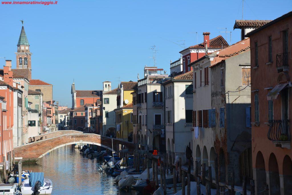 Innamorati in viaggio a Chioggia 7