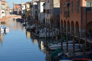 Innamorati in viaggio a Chioggia 8