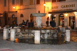 Innamorati in Viaggio, Itinerario Castel Gandolfo 7