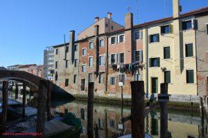 Innamorati in viaggio a Chioggia 9