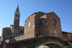 Innamorati in viaggio a Chioggia 10