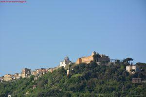Innamorati in Viaggio, Itinerario Castel Gandolfo 8