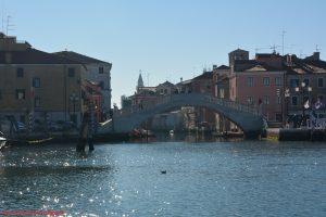 Innamorati in Viaggio a Chioggia 18