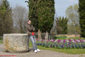 Innamorati in Viaggio, Parco Giardino Sigurtà 3