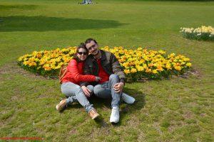 Innamorati in Viaggio, Parco Giardino Sigurtà 8