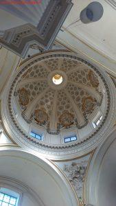 Innamorati in Viaggi, Castel Gandolfo Chiesa