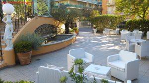 Innamorati in Viaggio all'Hotel Plaza 5
